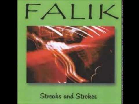 Falik - Too Tight