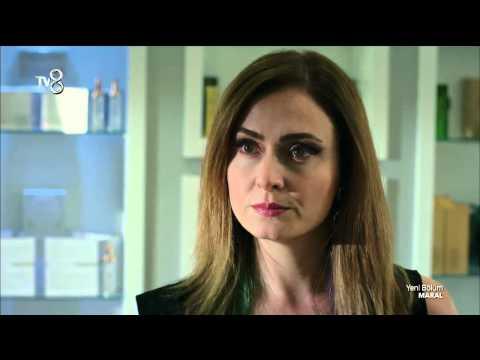 Maral - 1.Sezon 6.Bölüm 2.Parça (09.04.2015)