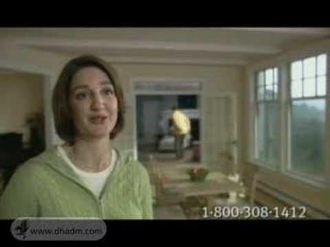 Vonage Husband Dancing Commercial