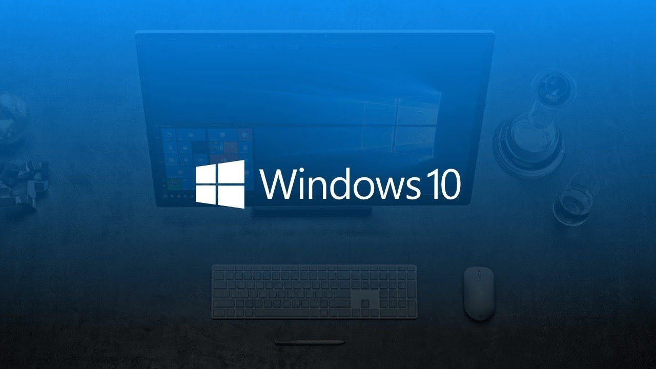 Windows 10 AIO 19H1 32 / 64 Bit Feb 2019 Free Download