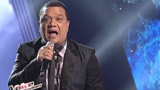 "The Voice Philippines Finalist: Mitoy Yonting ""BULAG"" Live Performance (Team Lea)"