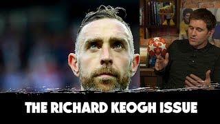 Kevin Kilbane on