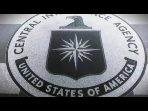 THE WATCHMEN: Secrets of the CIA (720p)