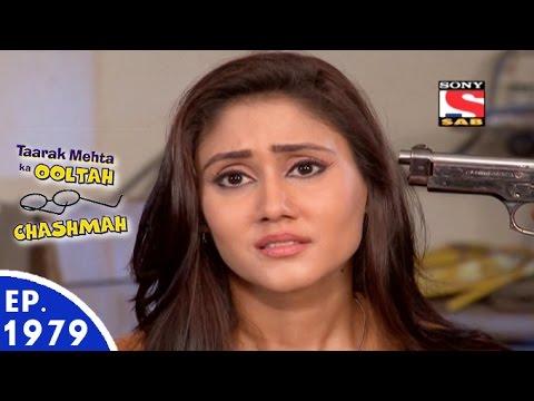 Taarak Mehta Ka Ooltah Chashmah - तारक मेहता - Episode 1979 - 13th July, 2016