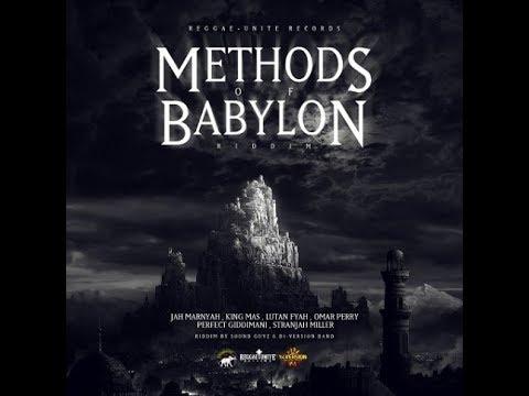 Methods of Babylon Riddim Mix (Reggae 🤝 Unite ➤ June 2018
