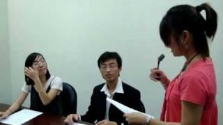 15.06.10 Advanced Mandarin Final