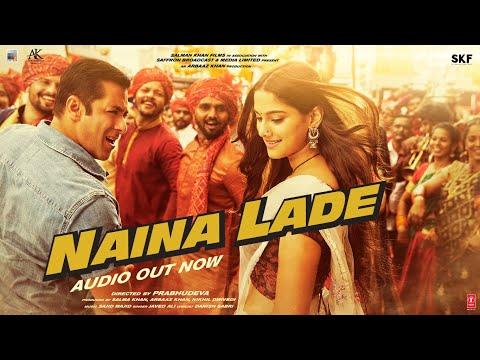 dabangg-3:-naina-lade-song-|-salman-khan,-sonakshi-sinha,-saiee-manjrekar-|-javed-ali-|-sajid-wajid