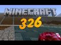 Let's Play Minecraft #326 | Die FLUT bei der Arbeit