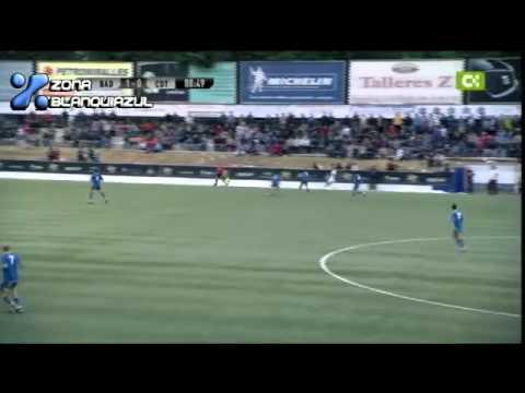 CF BADALONA 1 - 1 CD TENERIFE