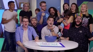 Funniest Moments of SourceFed  #Farewell