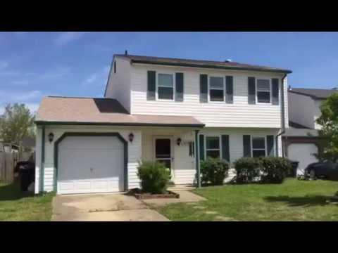 Virginia Beach Property Management 5156 Edon Hall Ln Real Property Management Hampton Roads