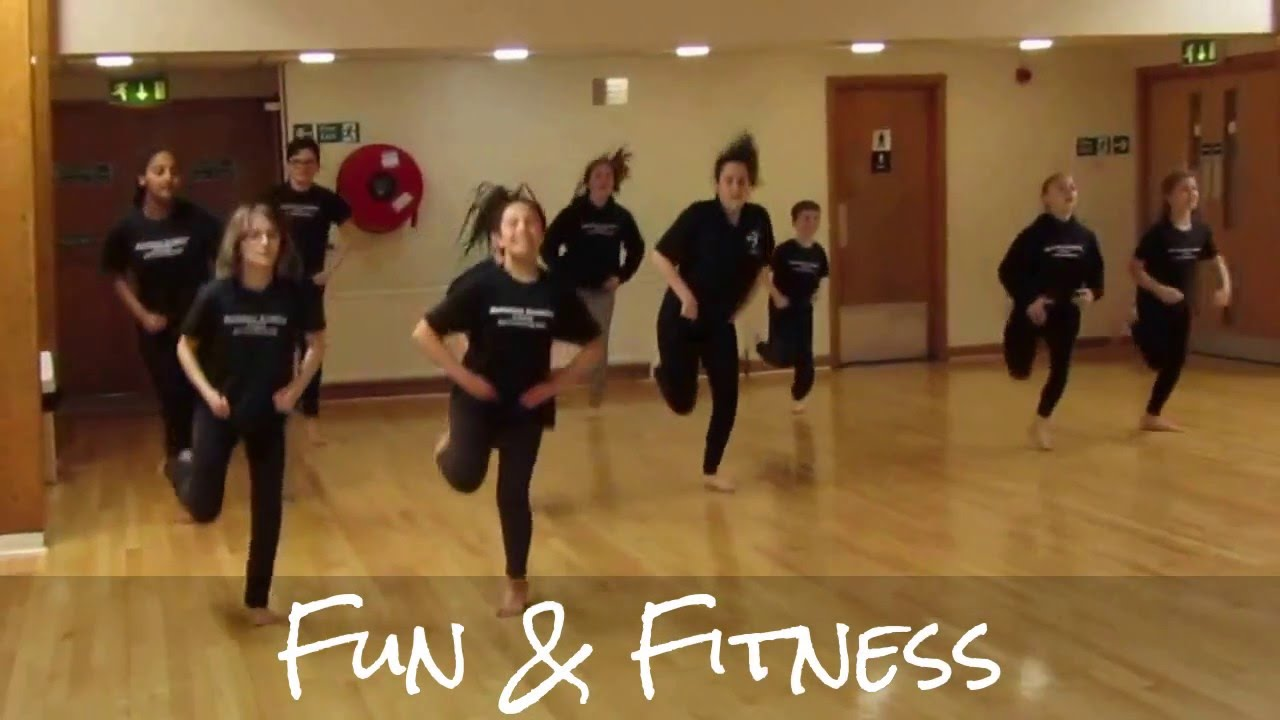 Hertsmere academy of dance performing arts fun funky for Porte arts and dance studio