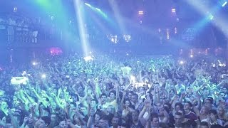 Dimitri Vegas & Like Mike, House of Madness @ Amnesia Ibiza 2016