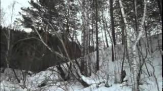 Охота на снегоходе Буран(, 2011-03-13T04:42:10.000Z)