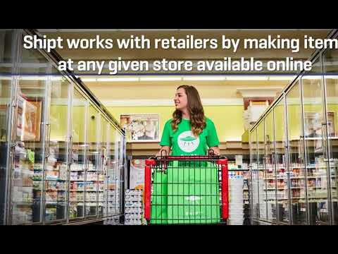 Target To Acquire Shipt for $550 Million to Speed Up Same-Day Delivery