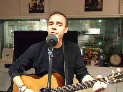 John Wright Band  Windy Harbour, live yn Noardewyn
