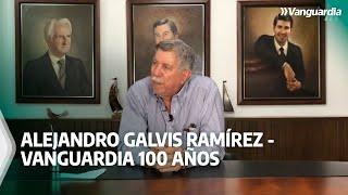 Alejandro Galvis Ramírez - Vanguardia 100 años