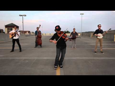 The Infamous Stringdusters - Don't Mean Nothin' [OFFICIAL MUSIC VIDEO]