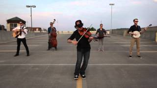 Watch Infamous Stringdusters Dont Mean Nothin video