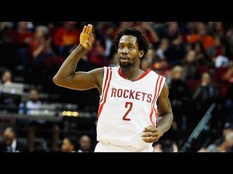 Patrick Beverley Rockets 2015 Season Highlights