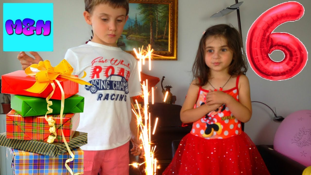 მათეს დაბადების დღე სუპერ ტორტი და ბევრი საჩუქრები Mate's birthday Airplane Cake