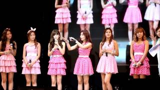 131025 Vizit Korea Apink Talk 3