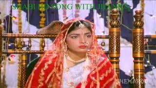 SHEESHA CHAHE TOOT BHI HD WITH JHANKAR BEATS FILM TUM MERE HO   YouTube
