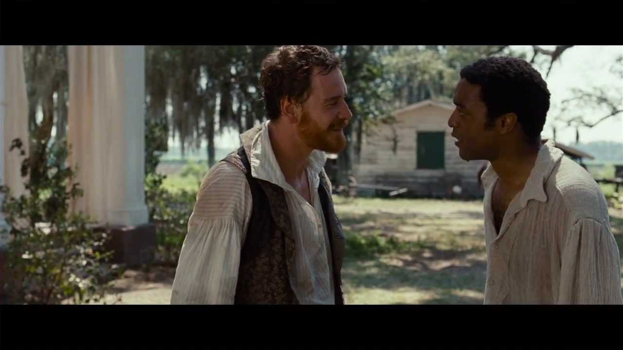 the powerful and sad story of the movie 12 years a slave 12 years a slave is a 2013 period drama film and an adaptation of the 1853  slave narrative  he plays solomon with a powerful inner strength, yet he never  soft-pedals the silent nightmare that is solomon's daily existence  peter  malamud smith of slate criticized the story, saying, 12 years a slave is  constructed as a.