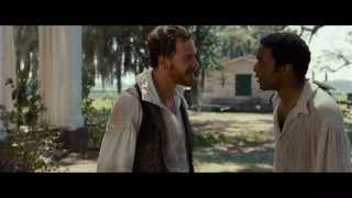 "12 YEARS A SLAVE: ""What"