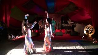 amamania with RumiEva-Nataraja@Dance of Shiva 2013(HD)