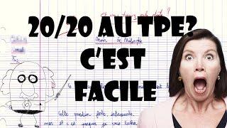 LA MEILLEUR PRODUCTION DE TPE ? (2018)