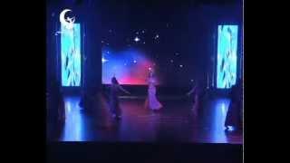 LUNA DANCE Y BELLYFEST PERU, APERTURA. SHOW ARAB
