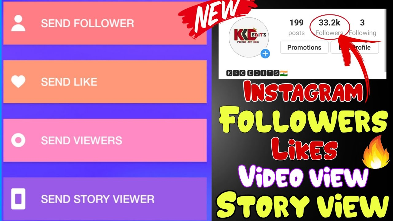 Instagram Followers कैसे बढ़ाये जानिए पूरी जानकारी