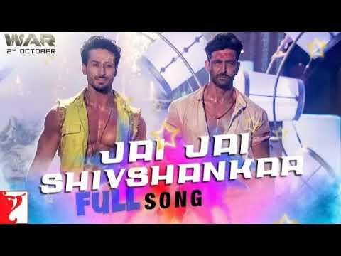 jai-jai-shiv-shankar-full-song-|war|-hrithik-roshan-&-tiger-shroff-|-vishal-shekhar-|