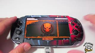 Emulador Nintendo64 Psvita Daedalusx64 - Todas las versiones - Necesita Adrenaline