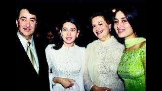 Karisma Kapoor Family Photos || Father, Mother, Sister, Husband, Daughter & Son!!!