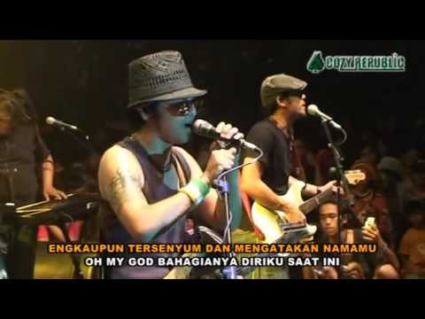 Cozy Republic -BIDADARI feat Budi toonk ( Republik Uyee Unity official video)