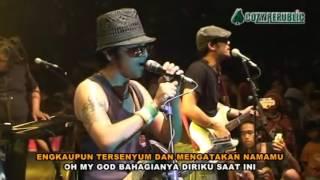 Cozy Republic -BIDADARI feat Budi toonk ( Republik Uyee Unity official video)