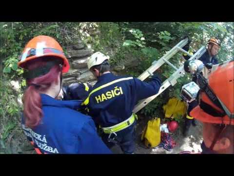Rescue Patrol 2016 - Kyrštejn