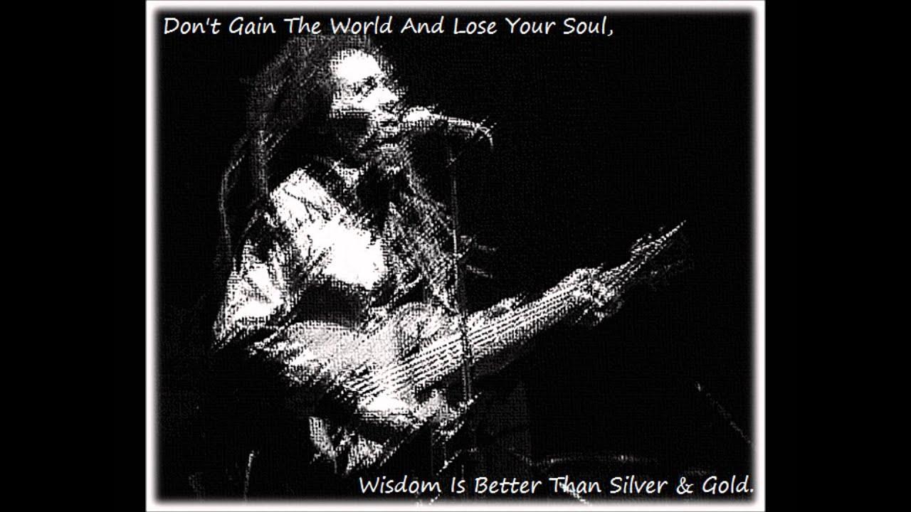 Bob Marley - Fussing & Fighting Lyrics | MetroLyrics