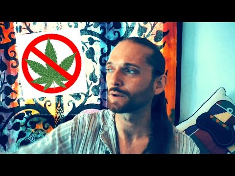 How quitting weed changed my life in ways you cant imagine...