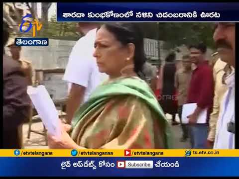 Several VIPs Pays Tribute | to Actor Dhekshithulu | in Hyderabad