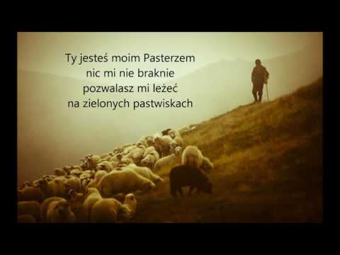 Magdalena Kania - Psalm 23