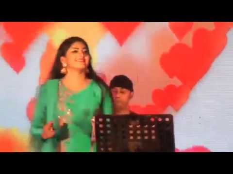 Modhu hoi hoi Bish Khawaila মধু হই হই Ctg Song By সালমা Salma