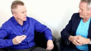 Business Online TV Interview Alan Stevens