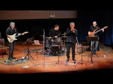 Giuseppe Zanca Ft. C. Cacciaguerra, S. Casali, S.Paolini - Zanca Giuseppe Jazz Quartet [2015]