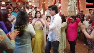 Yeh Rishta Kya Kehlata Hai Serial Grand Celebrations 2700 Episode Completed & Cake Cutting thumbnail