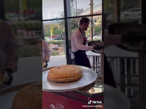 cuzn burk with prince hamdan | 2020 Video | New Cuzn Burk Hotel Downtown Dubai