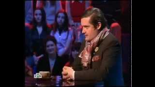 Александр Васильев. Школа злословия (НТВ, 19.09.2005)