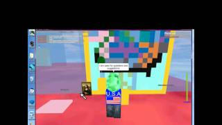 ROBLOX- DEMO TRAILER: WWW INC ROBLO TWEET